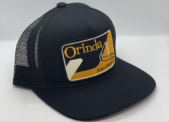 Orinda Pocket Hat