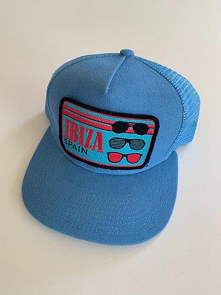 Ibiza Spain Pocket Hat