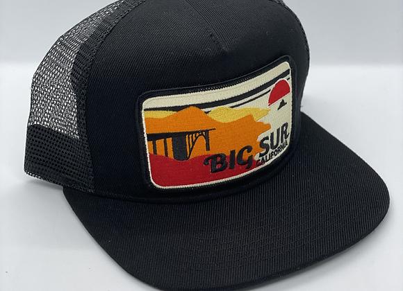 Big Sur Pocket Hat