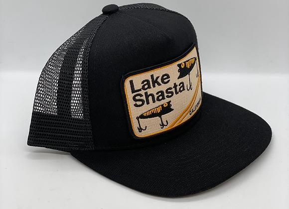 Lake Shasta Pocket Hat