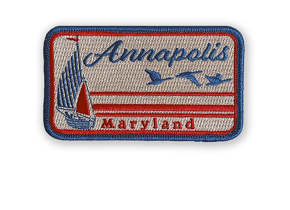 Annapolis Maryland Patch