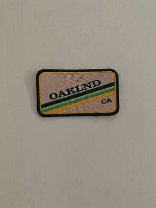 Oakland Patch