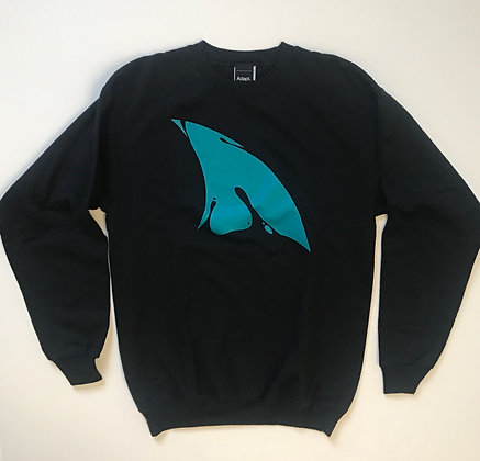 San Jose Teal Sweatshirt