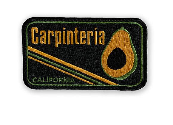 Carpinteria Patch