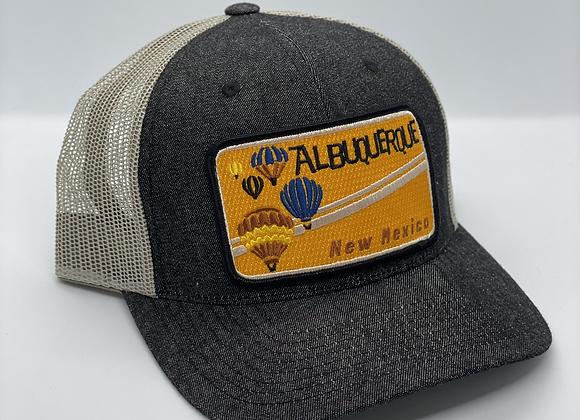 Albuquerque Pocket Hat