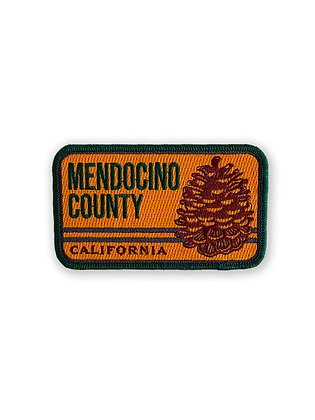 Mendocino County Patch