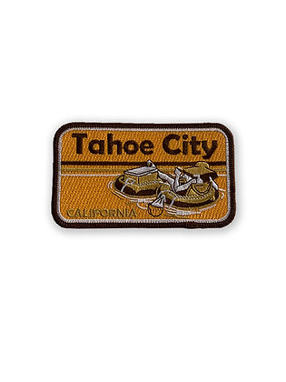 Tahoe City Patch