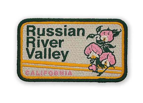 Russian River Valley Patch