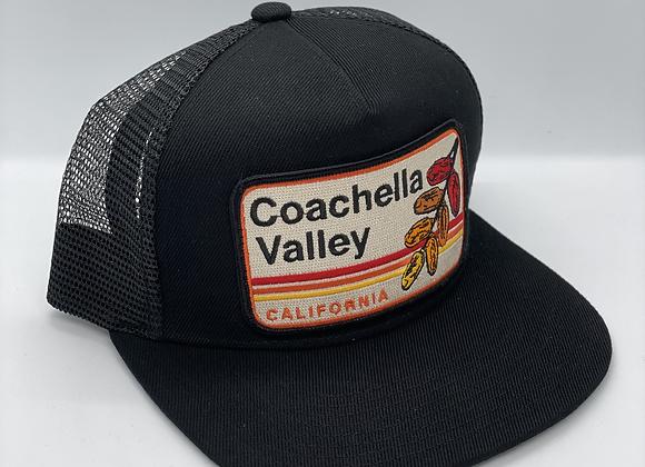 Coachella Valley Pocket Hat