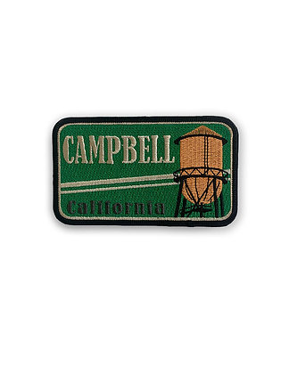 Campbell Patch