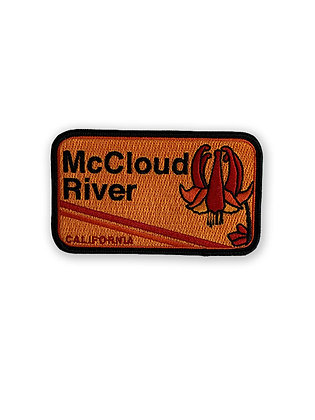 McCloud River Patch