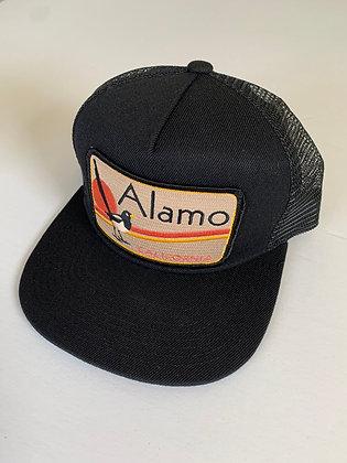 Alamo Pocket Hat