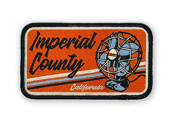 Imperial County Patch