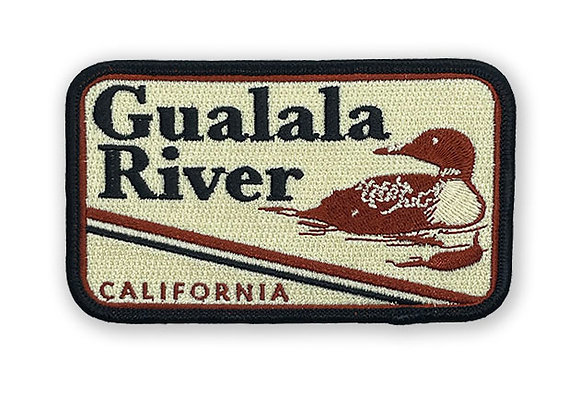 Gualala River Patch