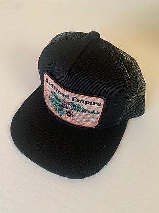 Redwood Empire Pocket Hat