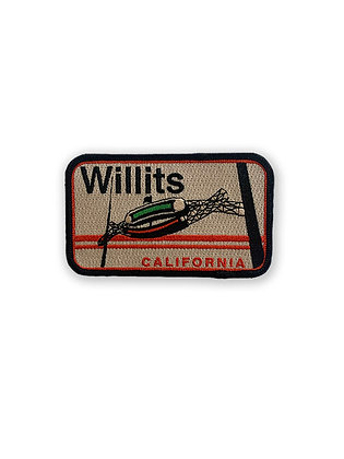 Willits Patch