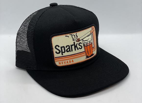 Sparks Pocket Hat