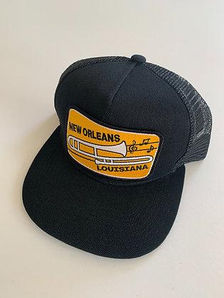 New Orleans Louisiana Pocket Hat