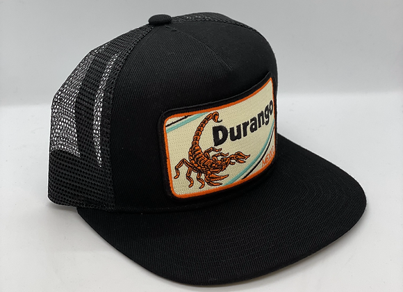 Durango Mexico Pocket Hat