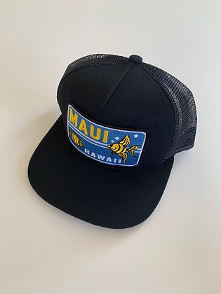 Maui Hawaii Pocket Hat