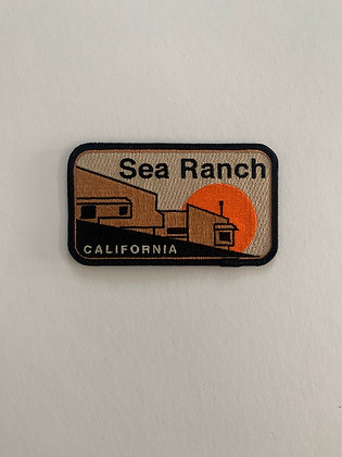 Sea Ranch Patch