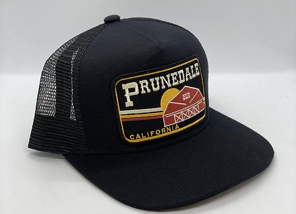 Prunedale Pocket Hat