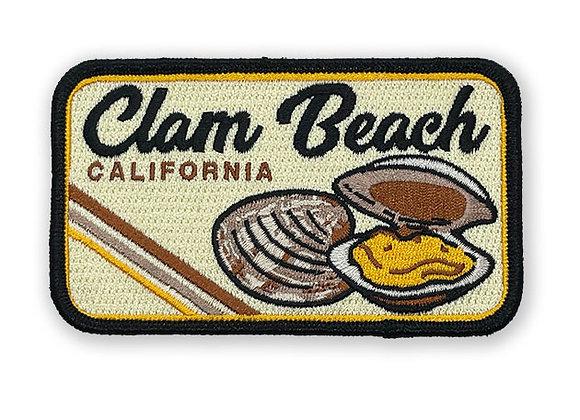 Clam Beach Patch