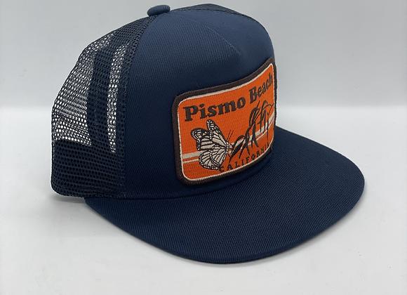 Pismo Beach Pocket Hat