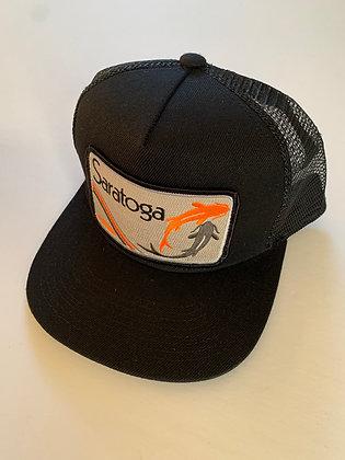 Saratoga Pocket Hat