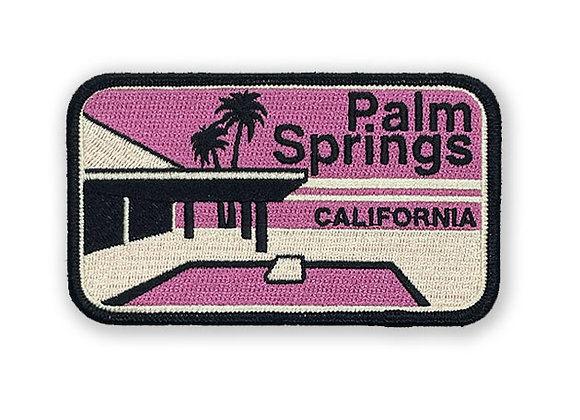 Palm Springs Patch