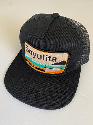 Sayulita Pocket Hat
