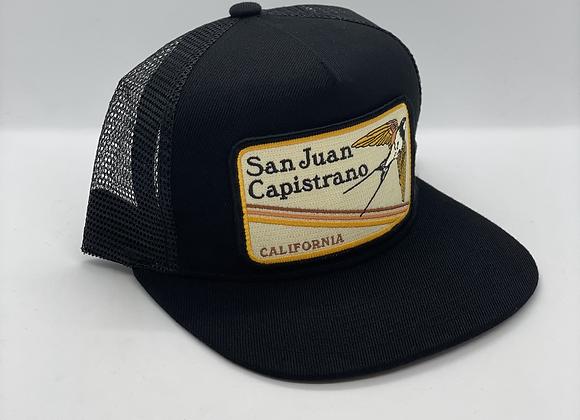 San Juan Capistrano Pocket Hat