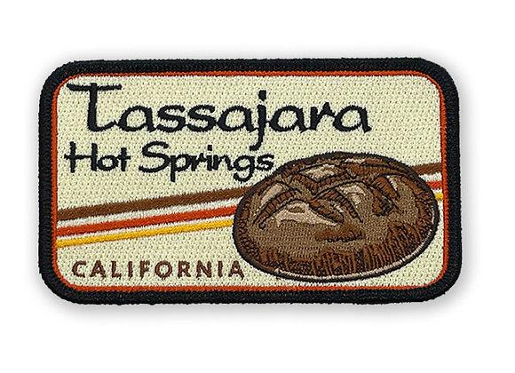 Tassajara Hot Springs Patch