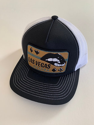 Las Vegas Nevada Hat