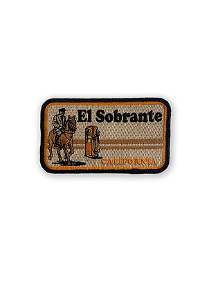 El Sobrante Patch