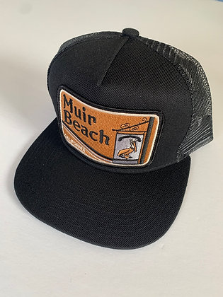 Muir Beach Pocket Hat