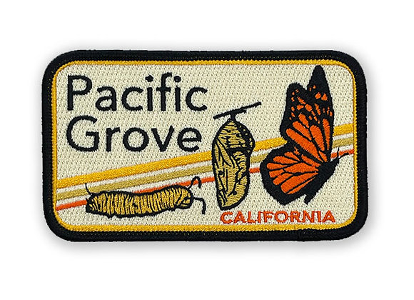 Pacific Grove Patch