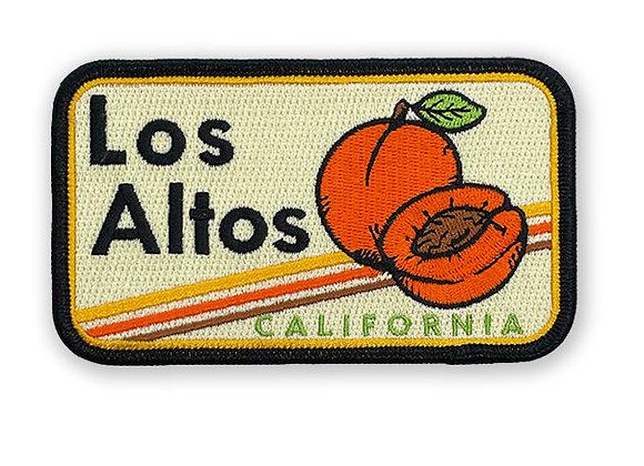 Los Altos Patch