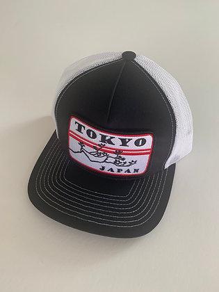 Tokyo Japan Hat