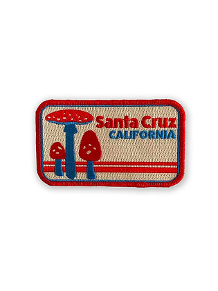 Santa Cruz Patch