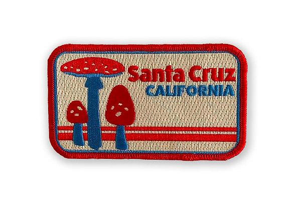Santa Cruz Mushroom Patch