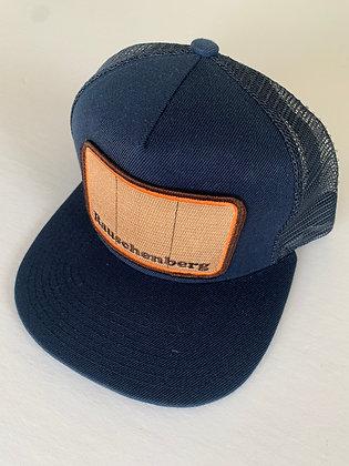 Rauschenberg Pocket Hat