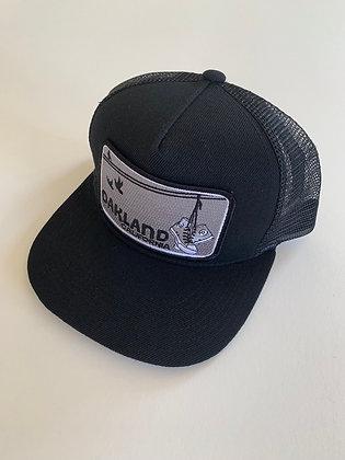 Oakland Pocket Hat