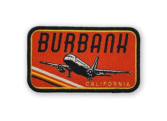 Burbank Patch