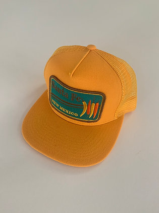 Santa Fe Pocket Hat