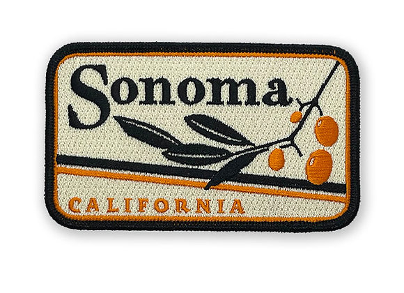 Sonoma Patch