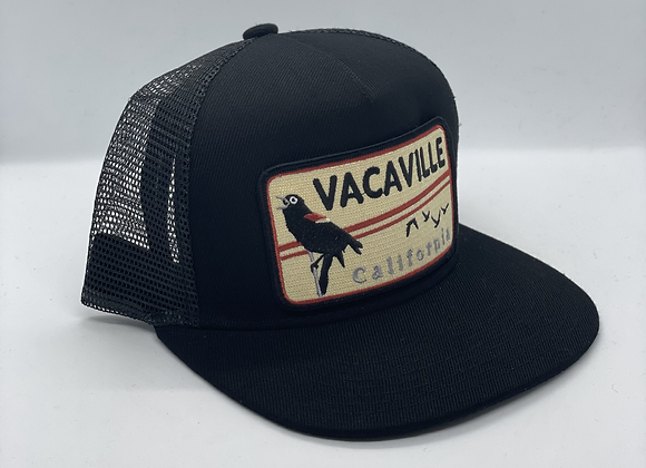 Vacaville Pocket Hat