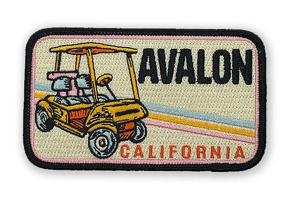 Avalon Patch
