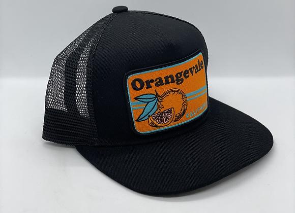 Orangevale Pocket Hat