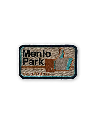 Menlo Park Patch